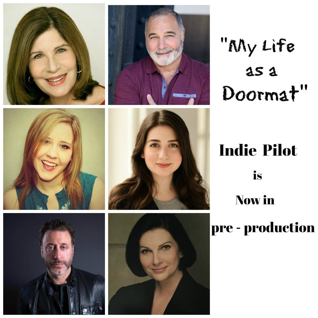 My Life as a Doormat Series