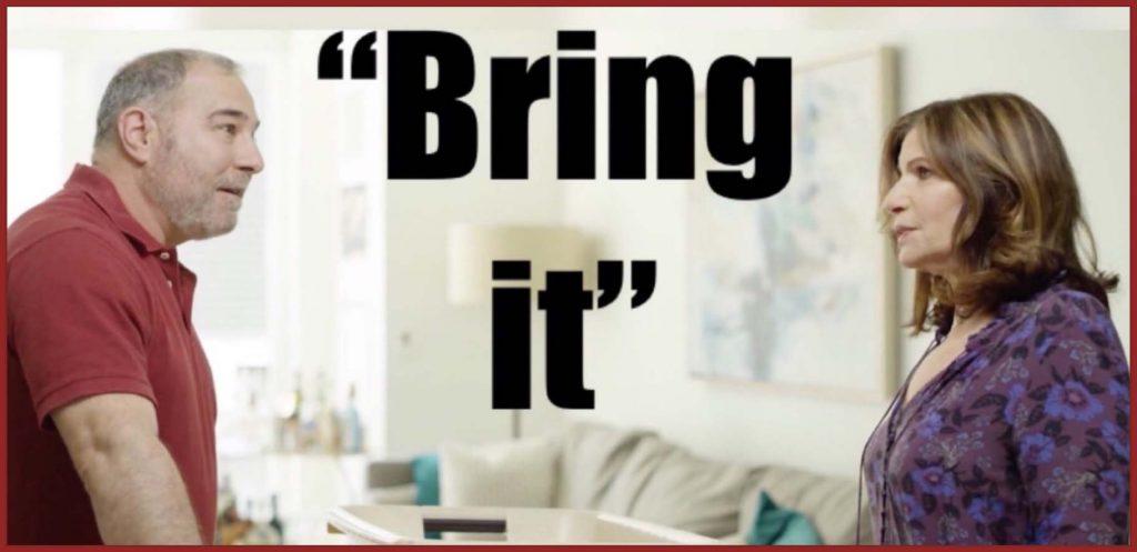 """""""Bring it"""" MLAAD promo"""