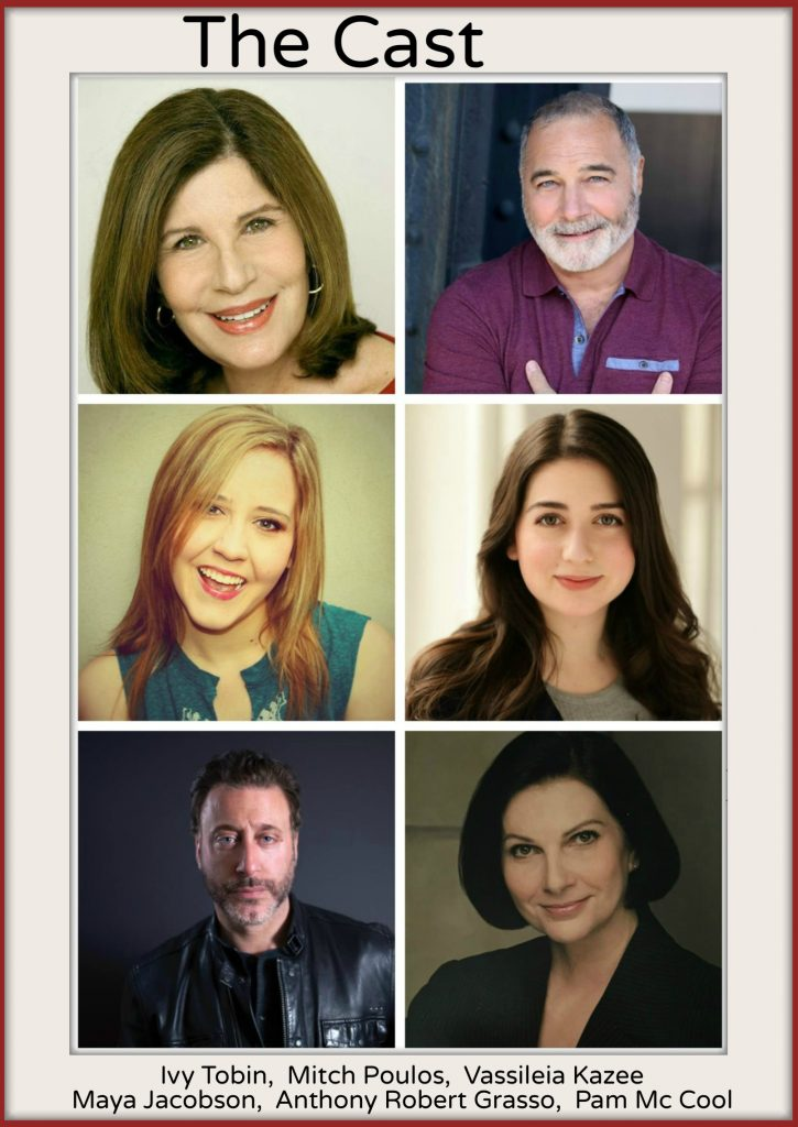 MLAAD Cast