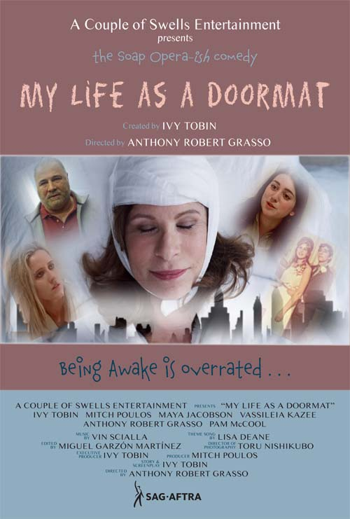 'My Life As A Doormat' Official Poster