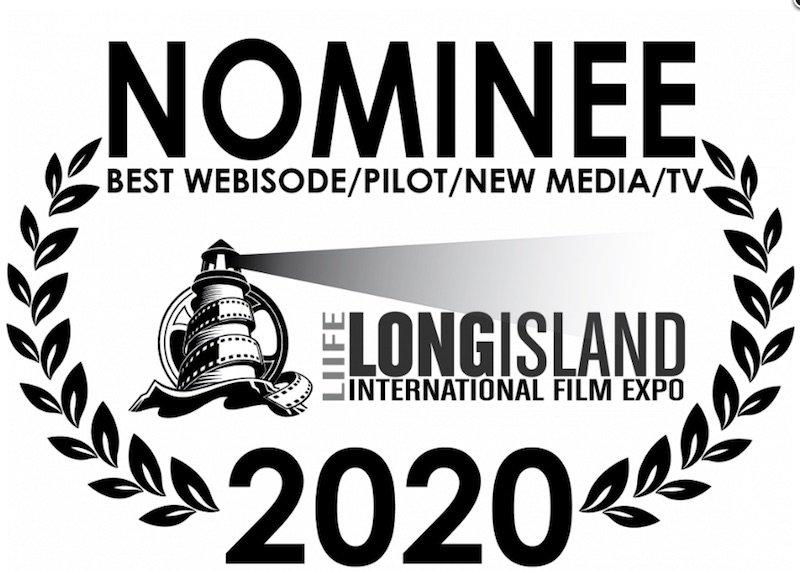 Life Webisode nominee