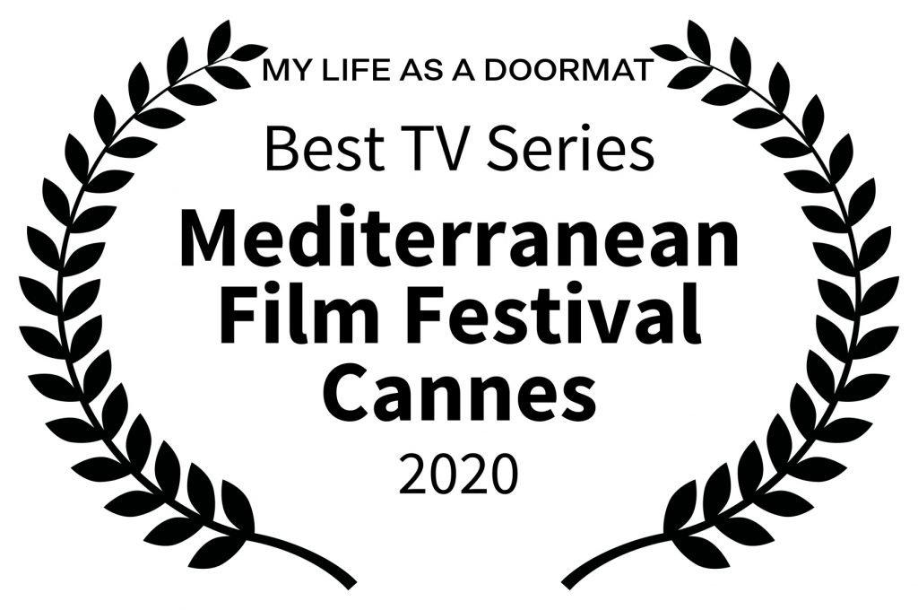 Best TV Series - Mediterranean Film Festival Cannes - 2020